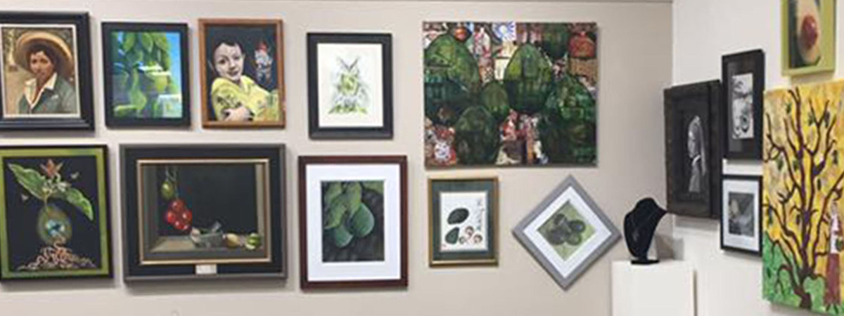 12th Annual Art of the Avocado